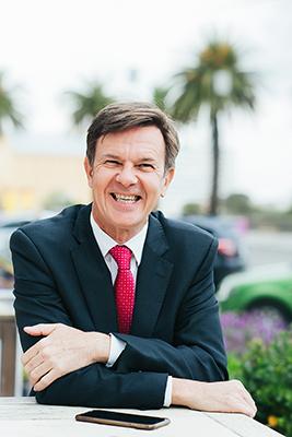 Kirk stafford property advocate